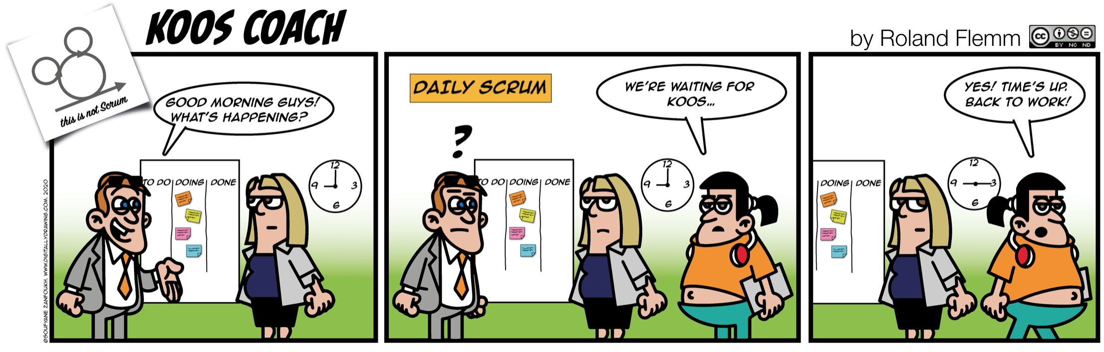 daily-scrum